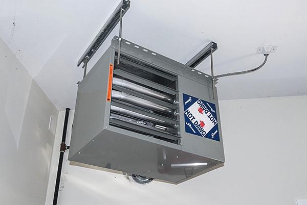 Garage_Heat